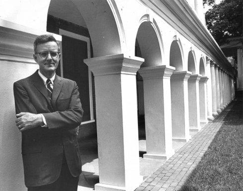 Dr Ian Stevenson