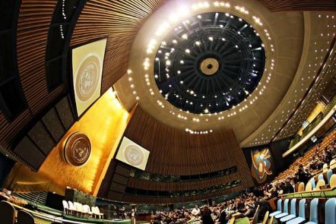 La ONU quiere el control total sobre Internet, y eso significaría censura sin precedentes, impuestos y vigilancia Onu