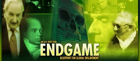 End Game: Club Bilderberg y el Nuevo Orden Mundial