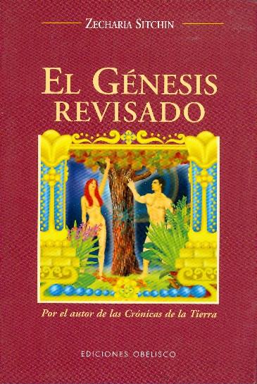 Resultado de imagen para EL GENESIS REVISADO