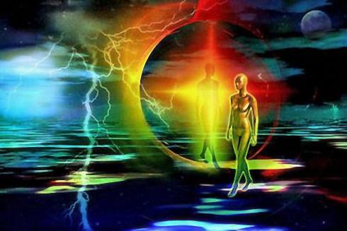 Resultado de imagen de Somos conscientes del lugar que ocupamos en el Universo